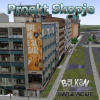 Projekt Skoplje (Proekt Skopje)