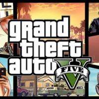 Grand Theft Auto (GTA) 5