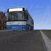 Ikarbus 103 – Omnibus Simulator