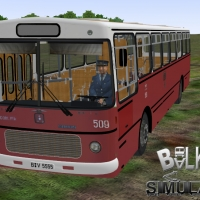 Sanos S115 – Omnibus Simulator