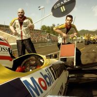 F1 2013 TV reklama