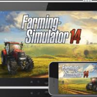 Farming Simulator 14 i na mobilnom.