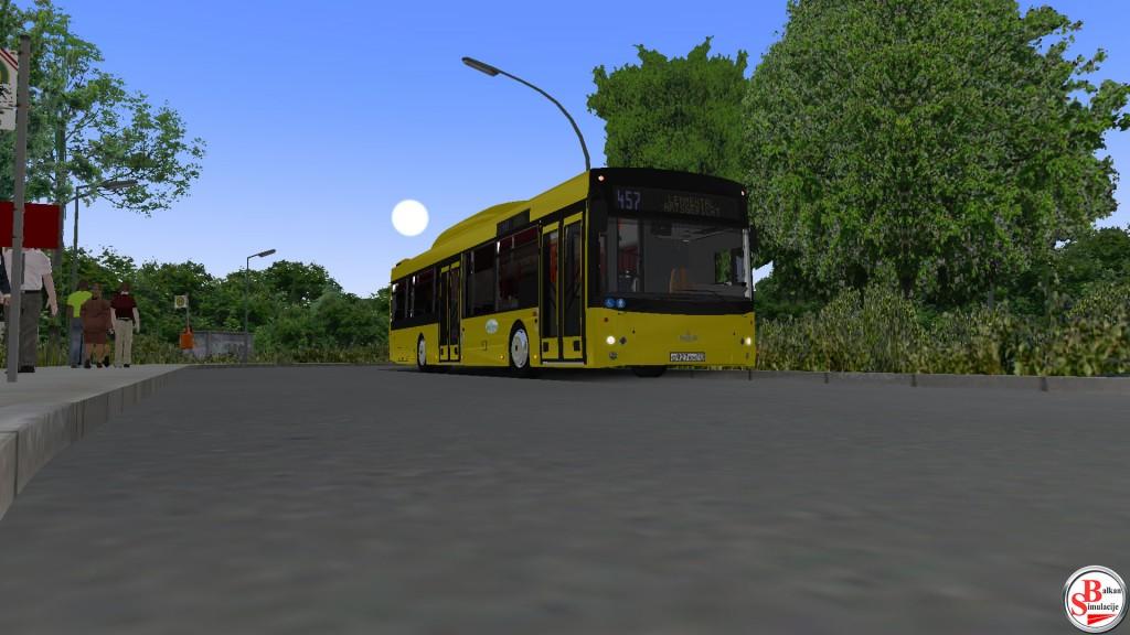 Maz 203
