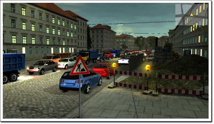 City Bus Simulator Munich