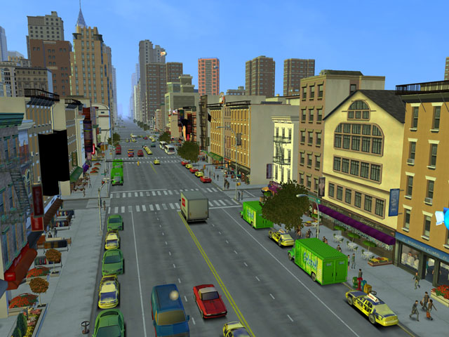 Tycoon City : New York