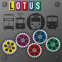 LOTUS Simulator: Kretanje tramvaja !