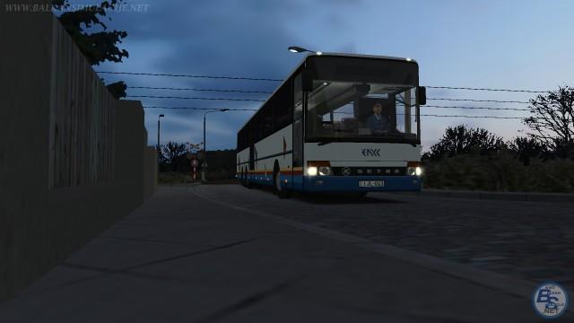 Setra S 319 UL 1