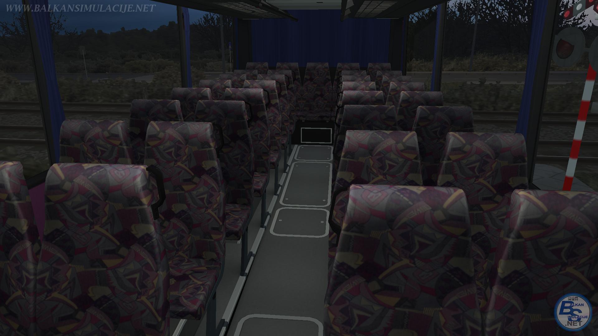 Setra S 319 UL 4