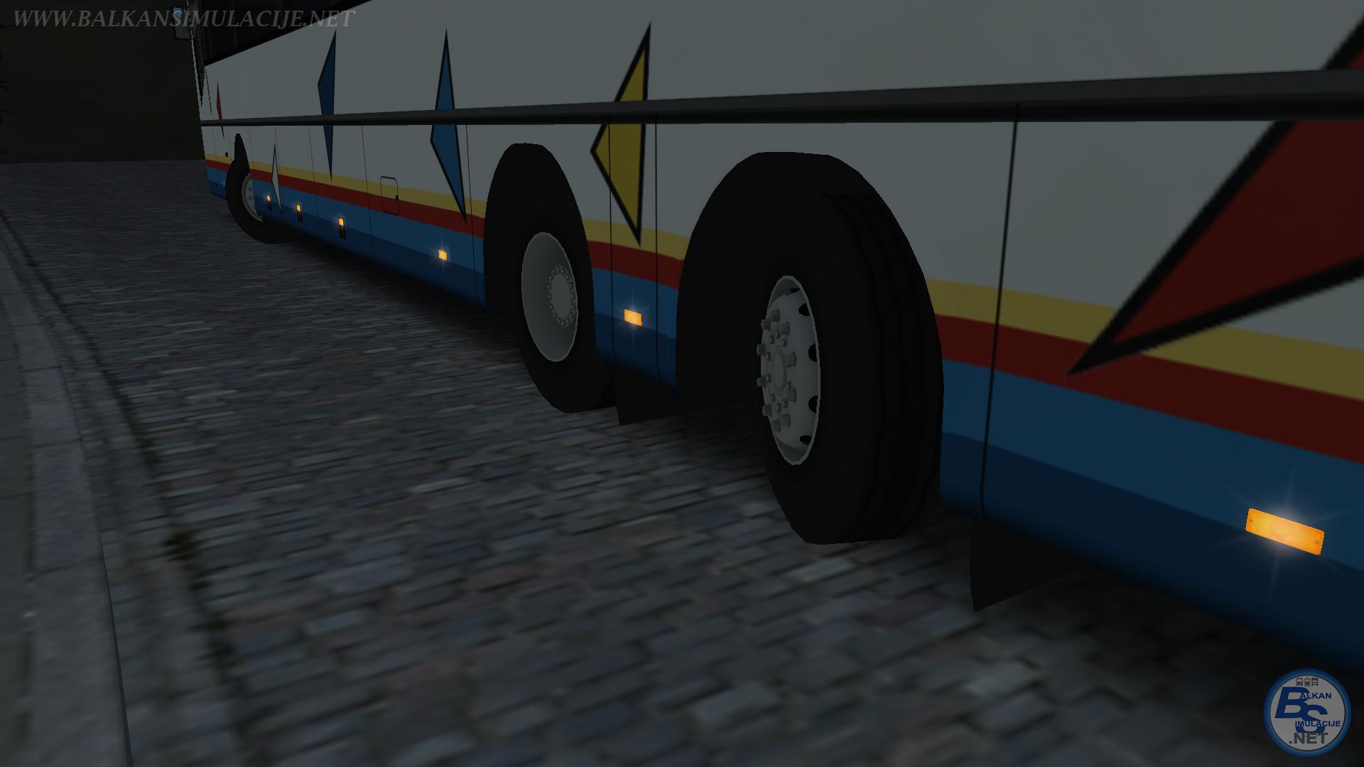 Setra S 319 UL 7