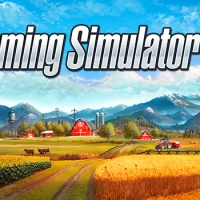 Giants Software : Farming Simulator 17 !