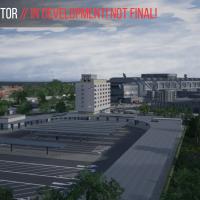 Fernbus Simulator : Fotografije iz Berlina !