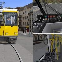 OMSI 2: Najavljen izlazak Tatrinih tramvaja !