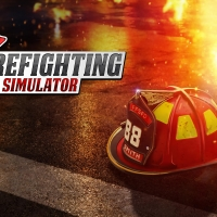 FireFighting Simulator !