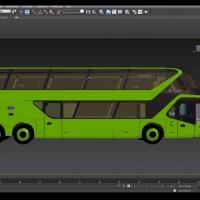 Fernbus Simulator: 12. dnevnik autora !