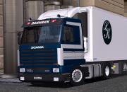 ETS2: Scania 143M