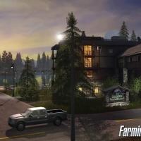 Farming Simulator 17: O mapi Goldcrest Valley !