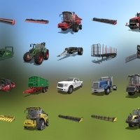 Farming Simulator 17: Spisak mašina i opreme !