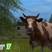Farming Simulator 17: Domaće životinje !