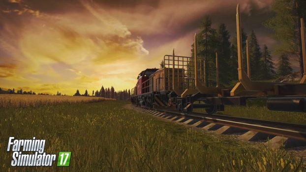 Goldcrest železnica
