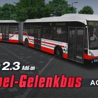 OMSI 2.3 donosi autobuse sa dva zgloba  !