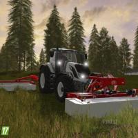 Farming Simulator 2017: Život na pruzi