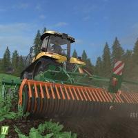 Farming Simulator 17: Proizvođači radnih mašina i opreme