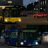 OMSI 2: MAN Citybus serija