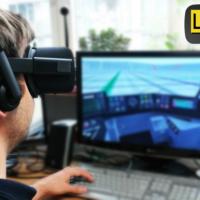 LOTUS Simulator: Podrška za VR
