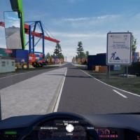 Fernbus Simulator: Novi update 1.5.9726