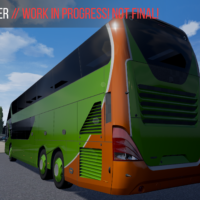 Fernbus Coach Simulator: Update 1.6.10369