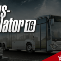 Najavljen Add-On MB Citara za Bus Simulator 16 !