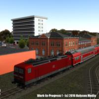 Nove informacije Bremen mape za OMSI 2 !