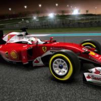 F1 2016 na iPhone -u !