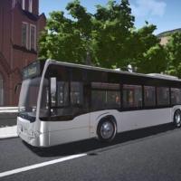 Citaro G za Bus Simulator 2016